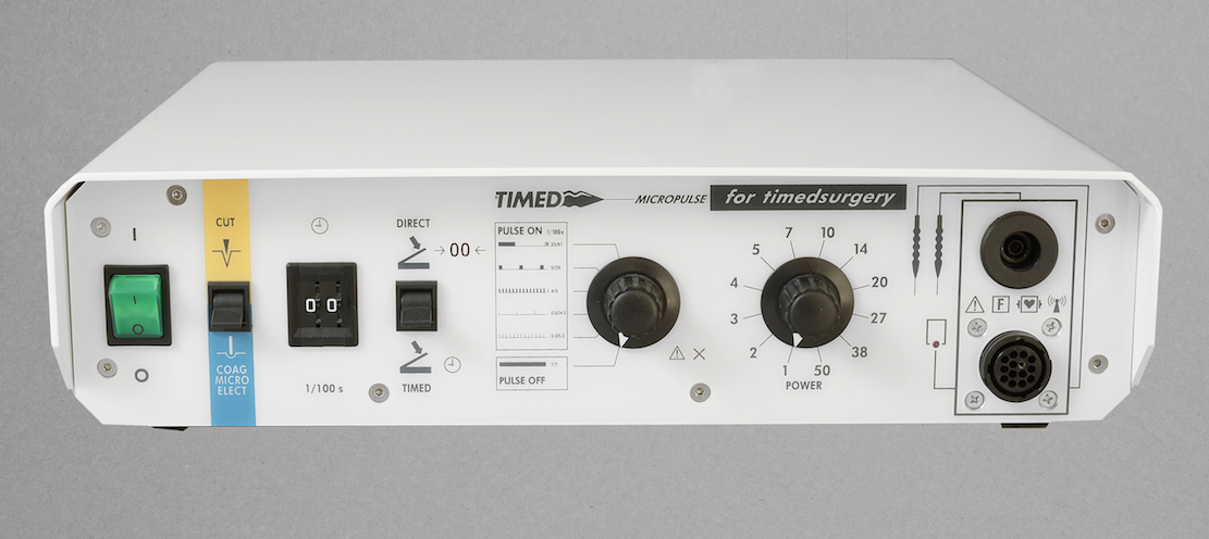 Timed TD50 micropulse
