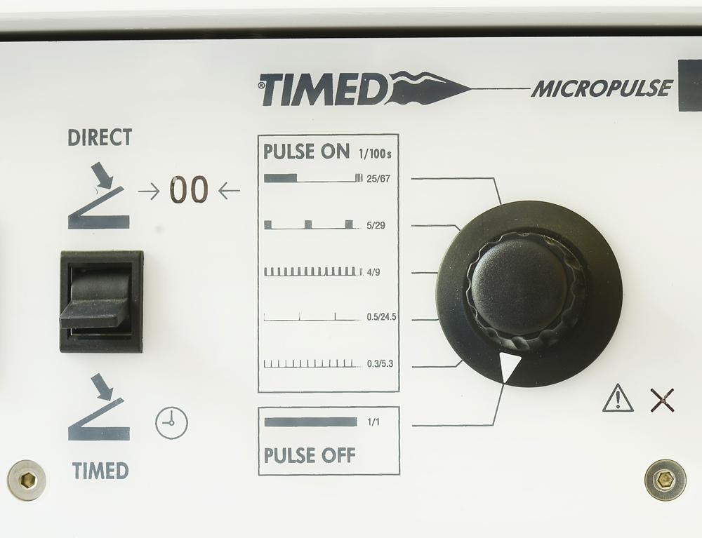 Timedsurgery le funzioni pulsate Korpo