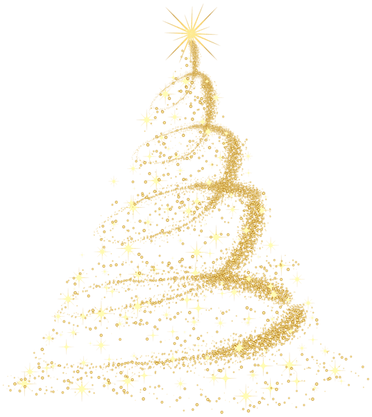 1509724505Gold-Christmas-Tree-PNG-Clip-Art
